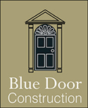 Carpenters for Blue Door Construction