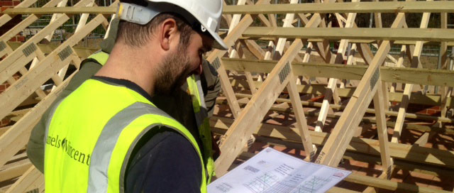 CHAS accredited carpentry contractors for East Anglia