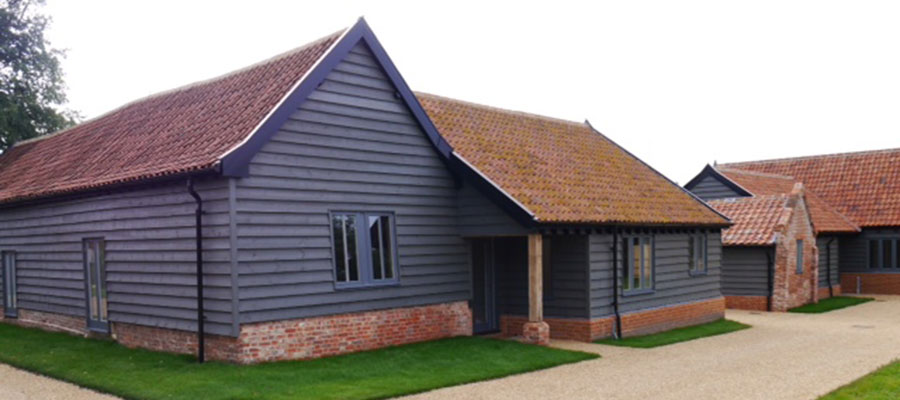 carpentry services Norfolk