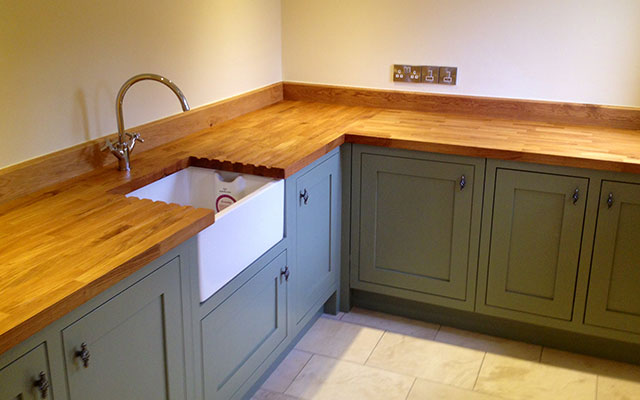 Kitchens fitted in Norfolk
